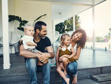 Les allocations familiales (AF)
