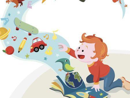 Enfant : des livres pour faire des activités en famille