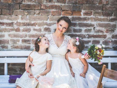 Se marier après avoir eu un ou plusieurs enfants