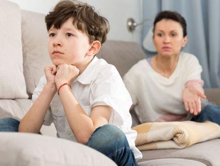 Belle-mère et pas encore maman : comment gérer ?