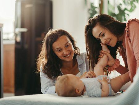 Nouvelles parentalités : comment en parler aux enfants ?