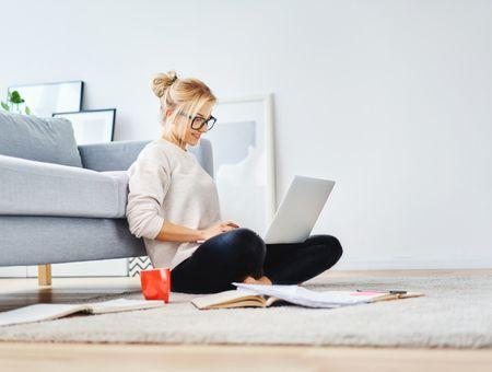 Télétravail, chômage partiel, arrêt de travail... les nouvelles règles d'organisation du travail