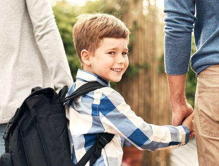 84% des parents français se disent prêts à laisser leur voiture au garage pour emmener leurs enfants à l'école