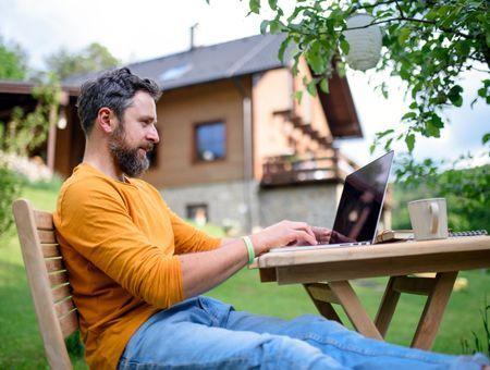 Travailler davantage à domicile aide-t-il à être plus écolo ?