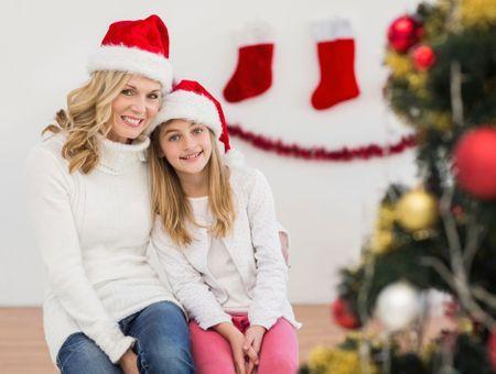 Parents divorcés : comment gérer le premier Noël sans papa ou maman ?