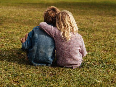 Frères et soeurs : des liens indéfectibles