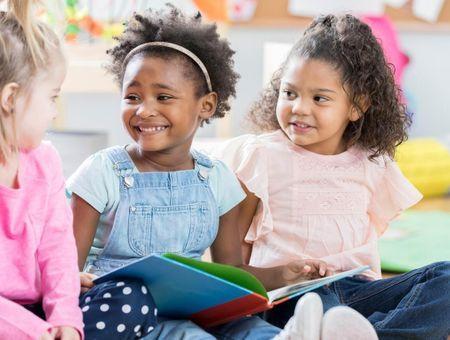 L'école du Colibri : la pédagogie de la coopération