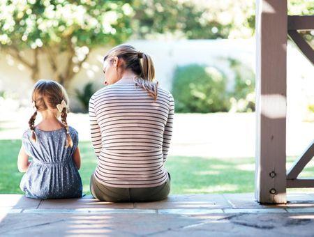 Changer de nounou : comment ne pas perturber l'enfant ?