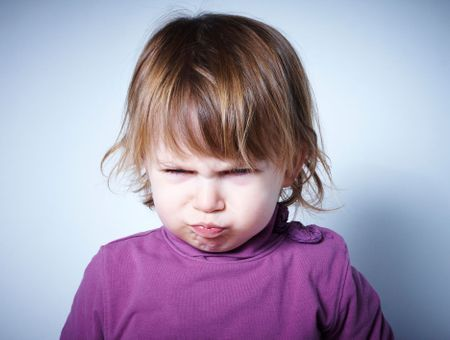 Votre enfant est-il trop capricieux ?