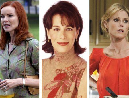 Quelle mère de série TV êtes-vous ?