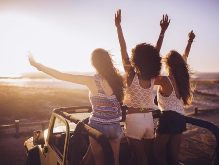 Couple : on part en vacances chacun de son côté !