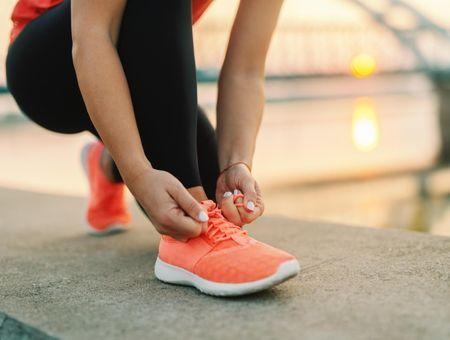 Chaussures de running : les règles d'or pour bien les choisir