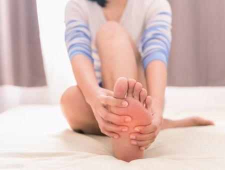 Comment lutter contre les crampes ?