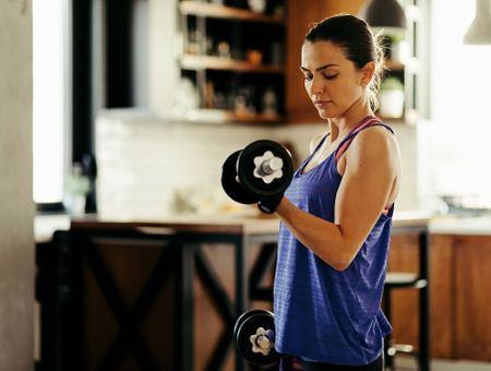 5 exercices pour muscler ses biceps