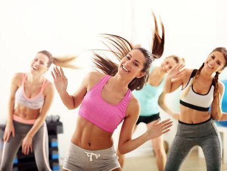 Fitness : ces salles 100 % filles