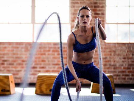 Sport : et si vous vous mettiez à la méthode Tabata ?