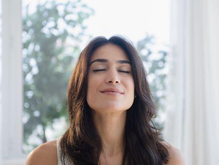 Anti-stress : 4 respirations à faire dans la journée pour s'apaiser