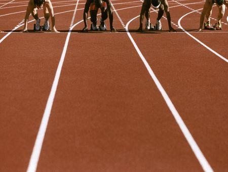 Athlétisme : le dépassement de soi