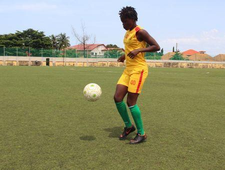 """Émancipation des jeunes filles par le sport : """"un puissant levier d'éducation"""", selon l'ONG Plan international"""
