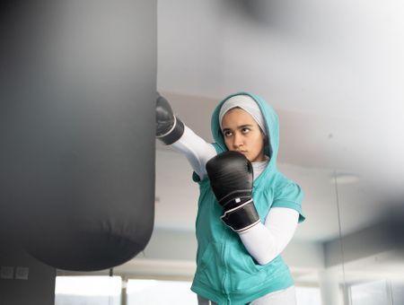 Les femmes n'ont pas les mêmes pratiques sportives que les hommes