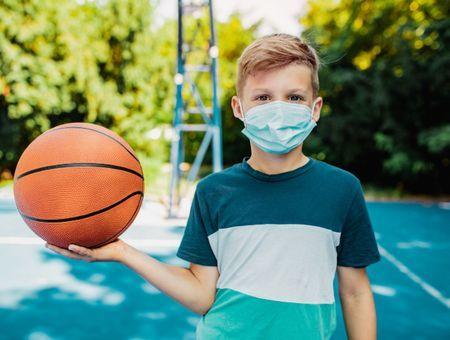 Sédentarité : 30 minutes d'exercice par jour bientôt expérimenté en primaire