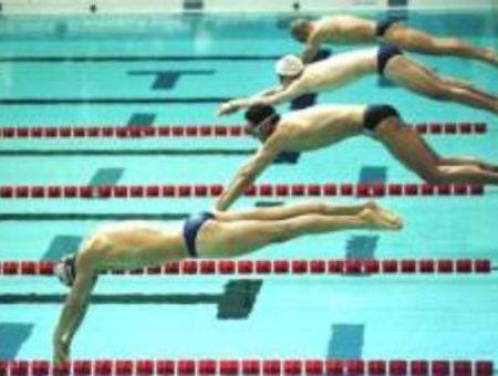 La natation en pratique