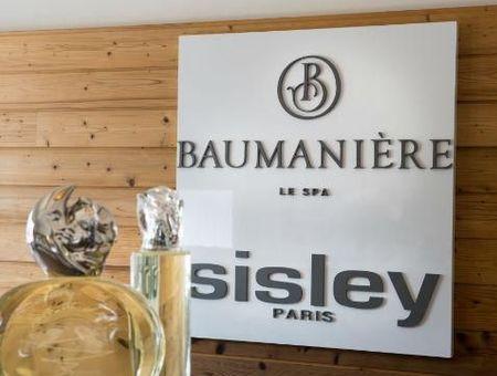 On a testé le spa Sisley aux Baux-de-Provence