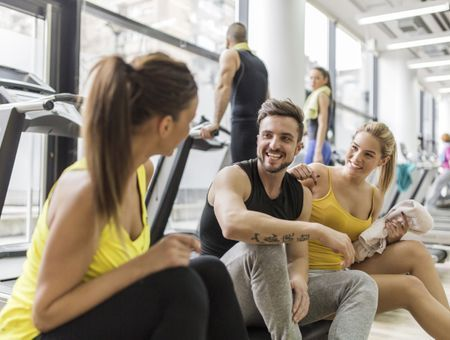 Sport et santé