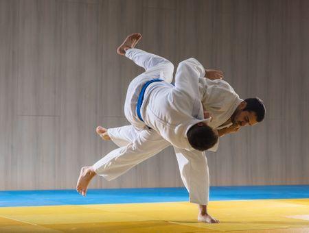 Judo et santé