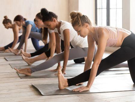 8 idées reçues sur le yoga