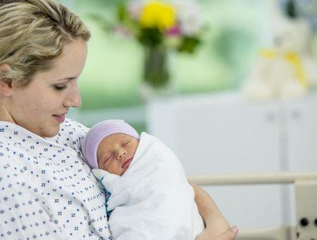 Accouchement : quand le lien mère-enfant ne se fait pas
