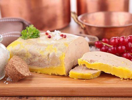 Peut-on manger du foie gras sans risque durant la grossesse ?