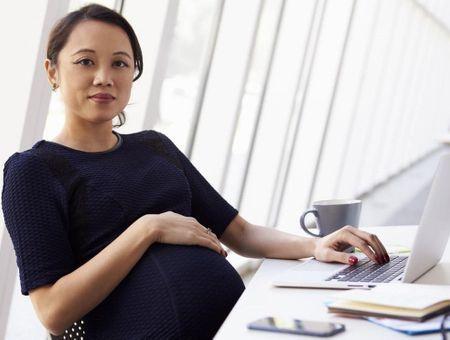 Vos droits et démarches enceinte