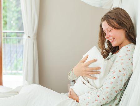 9 mois de grossesse : dernière ligne droite