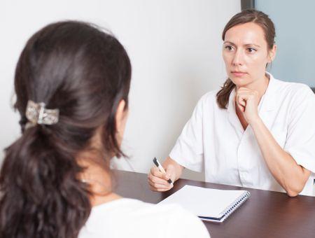 Les examens du 1er mois de grossesse