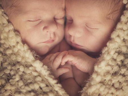 Pourquoi a-t-on des jumeaux ?