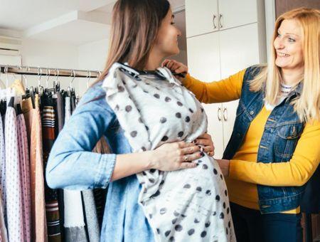 12ème semaine de grossesse (14 SA)