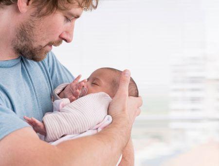 Ateliers pour papas : idéal pour appréhender son futur rôle