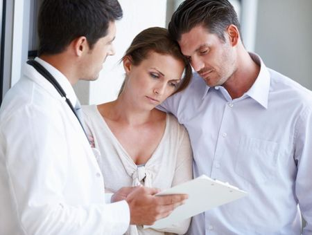 L'infertilité masculine : causes et diagnostic