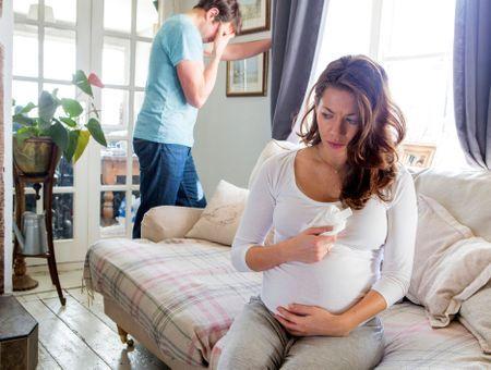 A quoi sont dues les sautes d'humeur pendant la grossesse ?