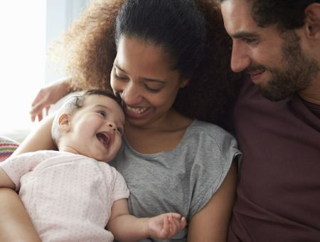 Rester amants après la naissance de bébé