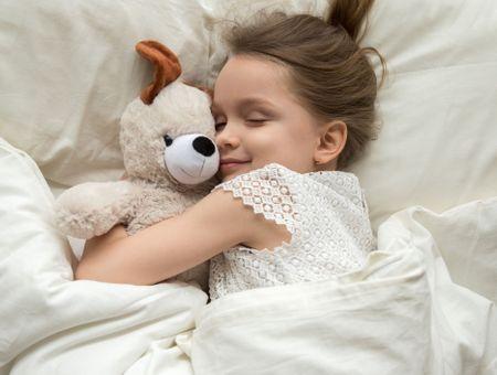 Troubles du sommeil : quelles plantes pour améliorer les nuits de mon enfant ?