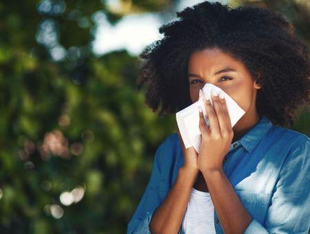 Phytothérapie : soigner un trouble ORL grâce aux plantes