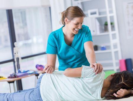 Les principes généraux de la chiropractie