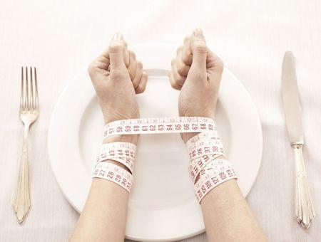 Les traitements de l'anorexie mentale