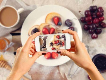 10 applications à tester pour mieux manger