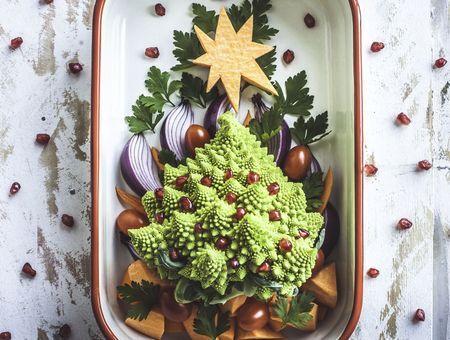 Décembre : découvrez les fruits, légumes et poissons de saison