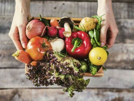 10 paniers de produits frais ou fermiers à se faire livrer