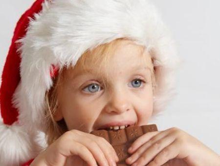 Le chocolat, toujours aussi bon pour la santé !