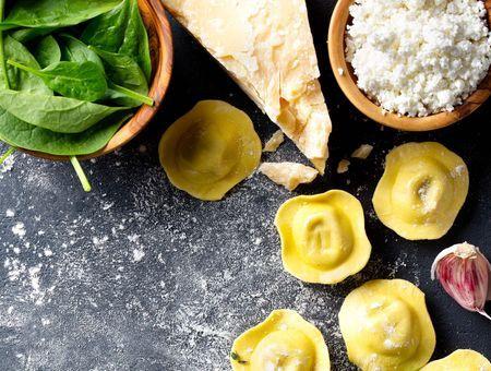 Les fromages, riches en protéines, une alternative intéressante à la viande ?